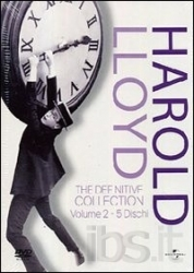 Harold Lloyd. The Definitive Collection. Vol. 2 [videoregistrazione]