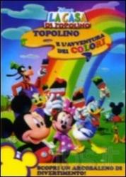 Topolino e l'avventura dei colori