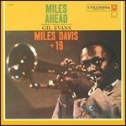 Miles Ahead [audioregistrazione]