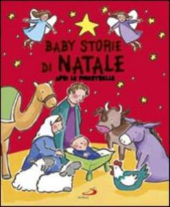 Baby storie di Natale