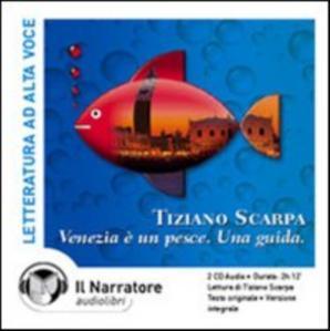 Venezia e un pesce