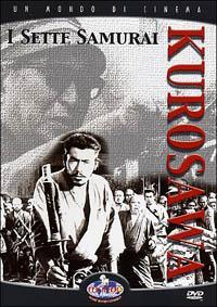 Isette Samurai / regia di Akira Kurosawa ; principali interpreti:Toshiro Mifune, Takashi Shimura, Kuninori Kuda, Ko Kimura, Seji Miyaguchi, Minoru Chiaki, Yoshio Inaba