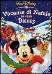 Vacanze di Natale in casa Disney