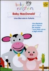 Baby   MacDonald