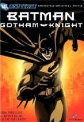 Batman. Il cavaliere di Gotham