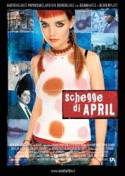 Schegge di April