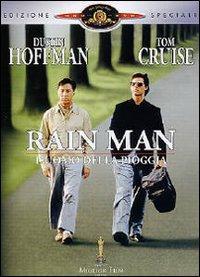 Rain man [Videoregistrazione]