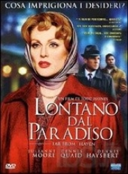 Lontano dal paradiso [DVD]
