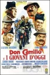Don   Camillo  e i  giovani  d' oggi