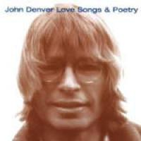 John Denver love songs & poetry