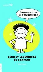 Leon  et  les   droits  de l'enfant