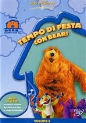 Tempo  di  festa  con  Bear  
