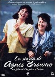 La storia di Agnes Browne - DVD