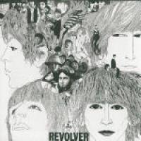 Revolver [audioregistrazione]