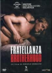 Fratellanza. Brotherhood - DVD