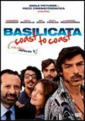 Basilicata coast to coast - DVD