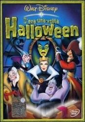 C'era una volta Halloween - DVD