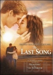 The Last Song - DVD