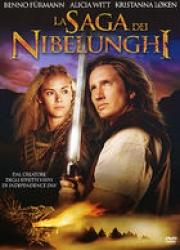 La saga dei Nibelunghi - DVD