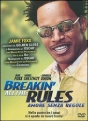Breakin' All The Rules. Amore senza regole - DVD