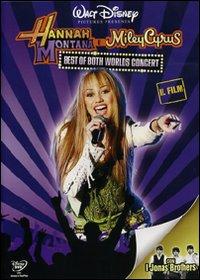 Hannah Montana e Miley Cyrus