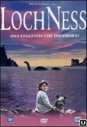 Loch Ness - DVD