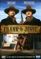 Frank & Jesse - DVD