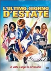 L'ultimo giorno d'estate - DVD