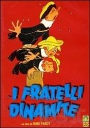 I fratelli Dinamite - DVD