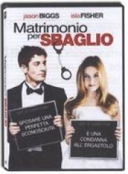 Matrimonio per sbaglio - DVD