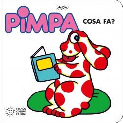 Pimpa ,  cosa   fa ?