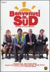 Benvenuti al sud - DVD