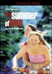 My Summer of Love - DVD