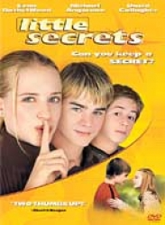 Sogni segreti. Little Secrets - DVD
