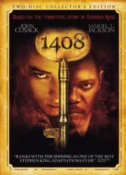 1408 - DVD
