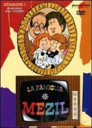 La famiglia Mezil. Stagione 1 - DVD