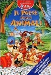 Animaland. Il paese degli animali - DVD