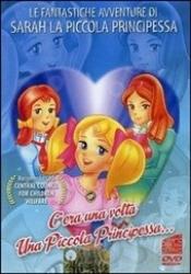 Le fantastiche avventure di Sarah la piccola principessa. Vol. 01 - DVD
