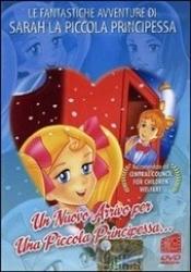Le fantastiche avventure di Sarah la piccola principessa. Vol. 02 - DVD