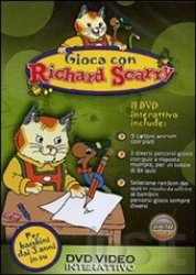 Gioca con Richard Scarry