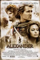 Alexander [Videoregistrazione]