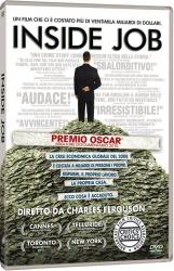 Inside Job - DVD