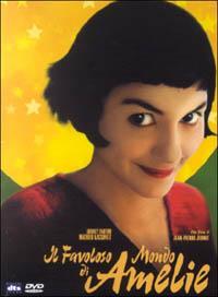 Il Favoloso Mondo di Amelie [videoregistrazione] / un film di Jean-Pierre Jeunet ; con Audrey Tautou, Mathieu Kassovitz