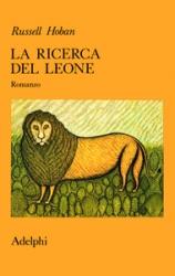 La ricerca  del  leone