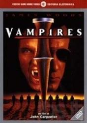 Vampires - DVD