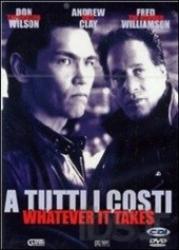 A tutti i costi - DVD