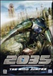 2035: The Mind Jumper