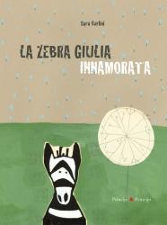 La zebra Giulia innamorata