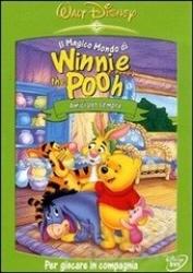 Il magico   mondo  di  Winnie  the  Pooh .  Amici  per sempre