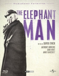The elephant man [Videoregistrazione]
